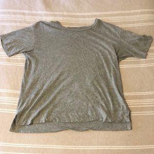 Everlane box t shirt sz M